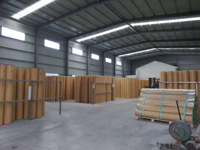 JIANGSU ESTY BUILDING MATERIALS CO.,LTD