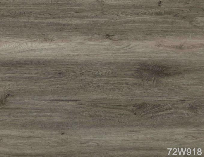 2mm Glue Down Commercial Grade Luxury Vinyl Tile Flooring Great Fire Proof