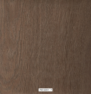 China Indoor Used Loose Lay Vinyl Flooring 100% Water Proof Available factory