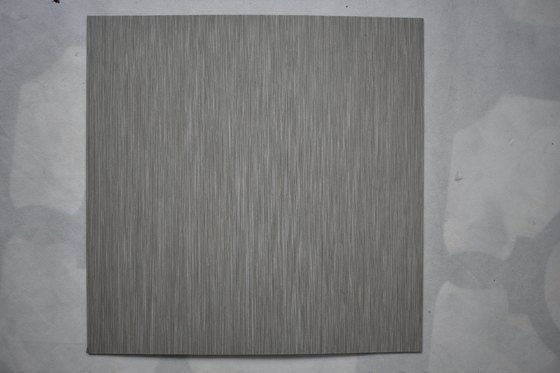 China 2mm Thickness Self Adhesive Vinyl Flooring With Wood / Carpet / Marble Patterns factory