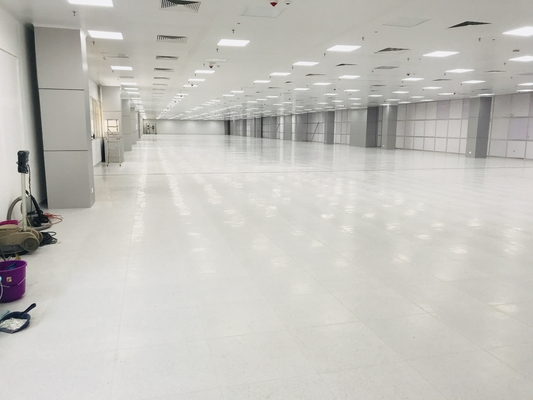 ESD-Control Anti Static PVC flooring Used In Electronic plant/Clean Room /Data Center/ Hospital