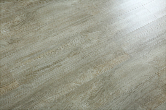 China Moisture Proof Vinyl Tile Deep Embossed Lvt Plank Covering High Wear Resistance Pvc factory