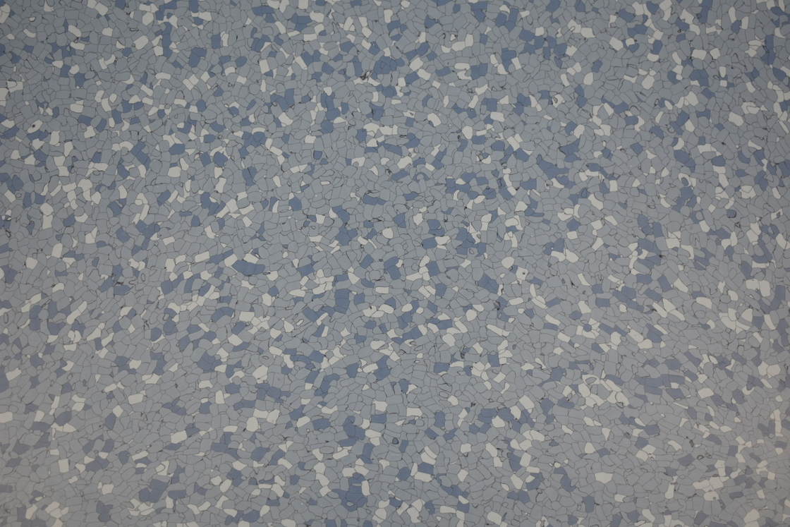 Wear Resistance Conductive Vinyl Flooring , Anti - Chenical Anti Static Laminate Flooring supplier