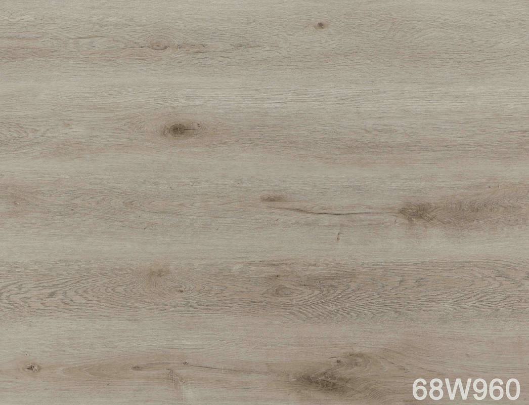 Wood Grain Pvc Plastic Luxury Vinyl Tile Flooring Plank For Dance Room